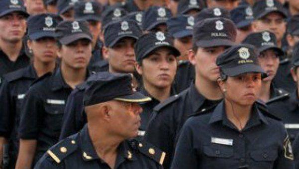 Provincia designó nuevos jefes policial en el Sur del Conurbano