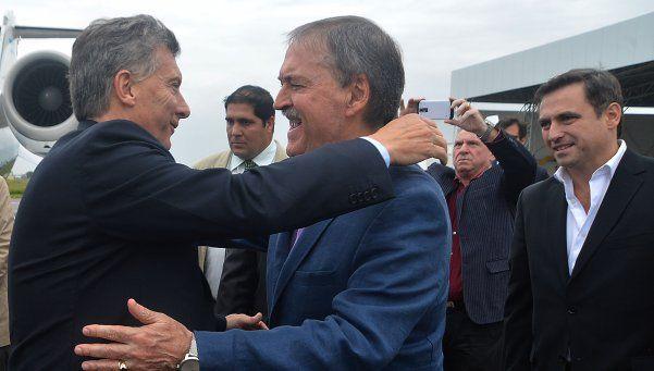 Macri: Estamos totalmente preocupados por bajar la inflación