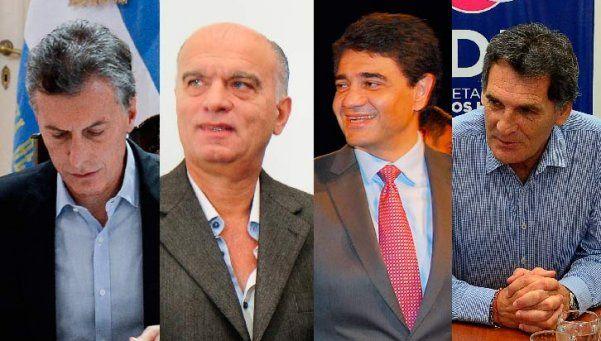 Los dirigentes del PRO implicados en el Panamá Papers