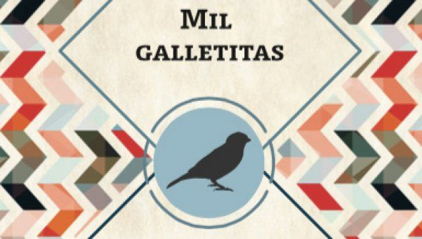 Presentan Mil galletitas, de Diego Tomasi