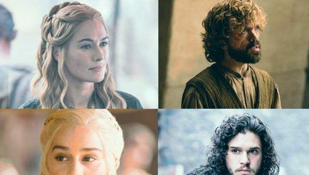 """Vuelve """"Game of Thrones"""" con más emoción y más sangre que nunca"""