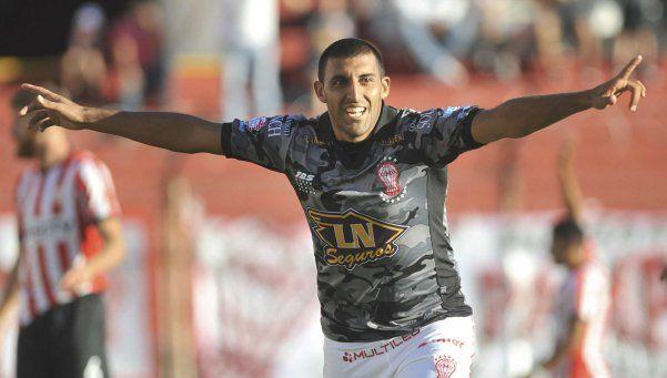 Huracán va con lo mejor para enfrentar a Peñarol