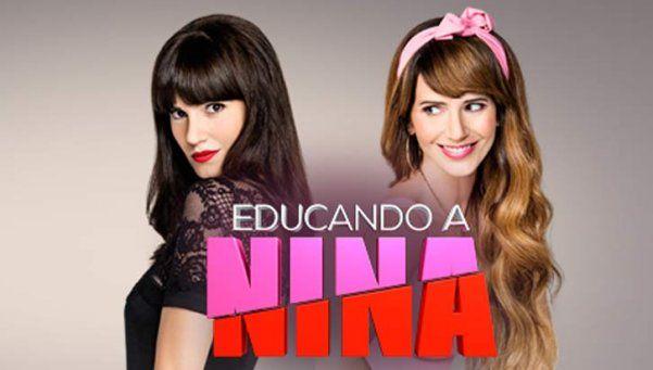 """Desde el lunes, Griselda Siciliani se duplica en """"Educando a Nina"""""""