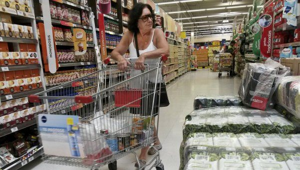 Convocan para hoy al boicot contra supermercados