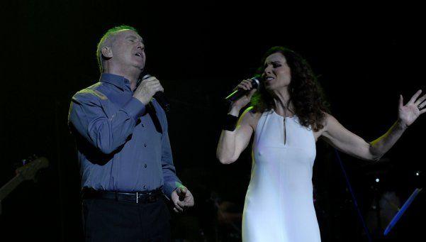 Ana Belén y Víctor Manuel: Canciones Regaladas