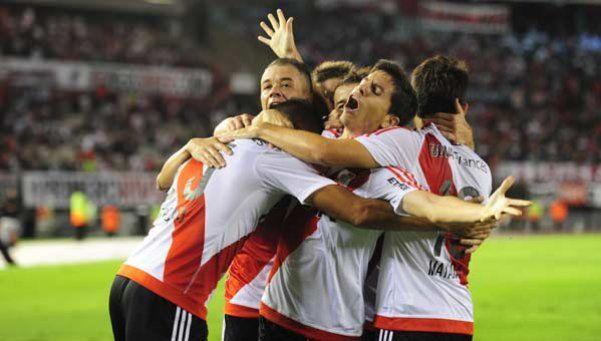 El más Strongest sigue siendo River Plate