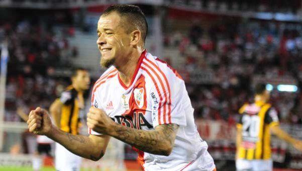 Inter de Porto Alegre, en situación crítica: ¿y DAlessandro?