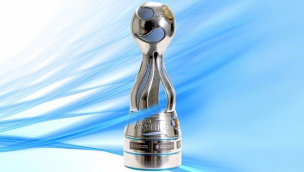 Se sortearon los cruces de la Copa Argentina
