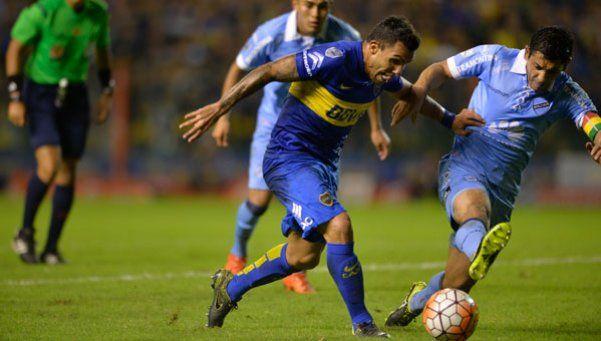Boca ganó su primer partido en la Copa y se acomodó en la zona