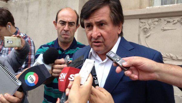 Dalmasso: se presentó ante la Justicia empresario apuntado por familiares