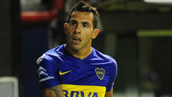 El uno por uno | Carlitos Tevez, la gran figura en la victoria de Boca