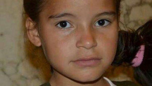 Hallan violada y asesinada a niña de 10 años desaparecida en Santo Tomé