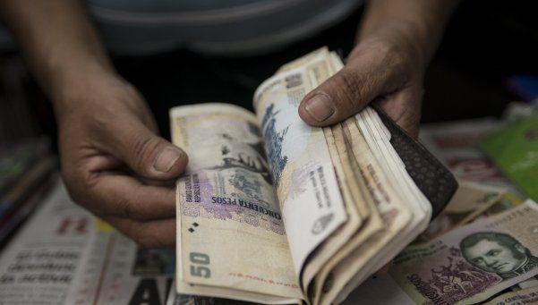 Por la inflación, abril y mayo serán dos meses de terror
