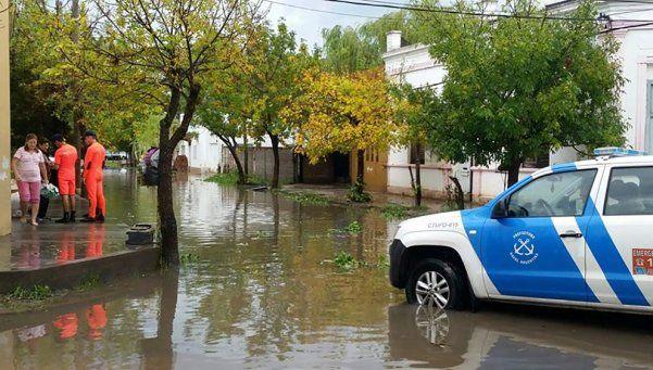 La lluvia no da respiro y ya son 15 mil los afectados en el Litoral