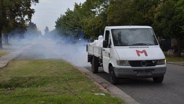 Preocupación por 88 casos de dengue en Morón