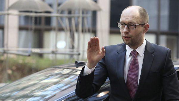 Panamá Papers: renunció el primer ministro de Ucrania
