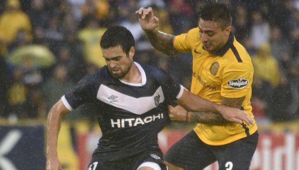 Vélez bajó a Central en un final increíble y todo sigue igual