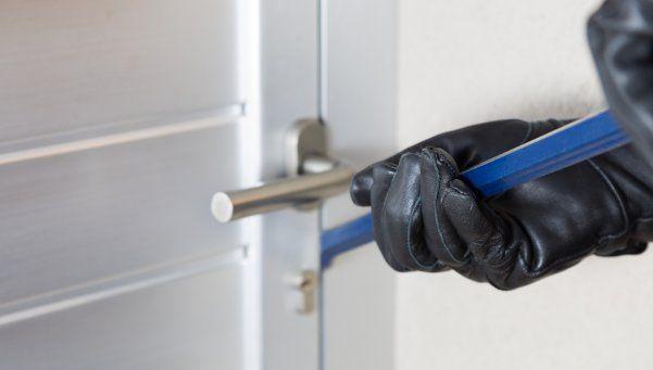 17 de cada 100 hogares sufrieron robos violentos