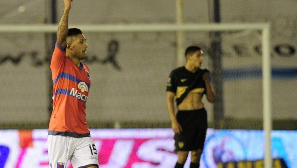 Con suplentes, Boca cayó con Tigre y le dijo adiós al torneo