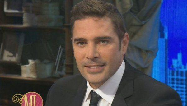 """Matías Alé """"se casó"""" en la clínica para intentar fugarse"""
