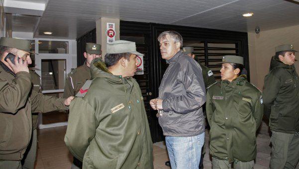 Enviaron al juez Casanello material de la escribanía vinculada a Báez
