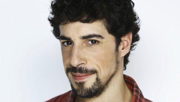 """Esteban Lamothe: """"En lo social se necesitaba una comedia"""""""