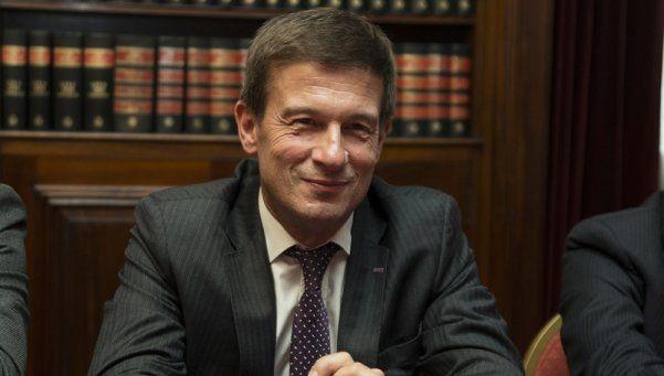 Julián Ercolini, a cargo de la investigación por la muerte de Nisman