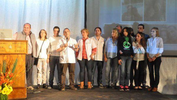 Argentina se planta: así fue el 1er Seminario Internacional de Cannabis Medicinal