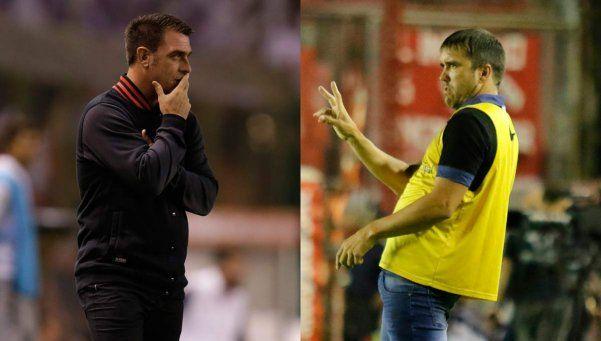 Fin de la polémica: San Lorenzo y Central jugarán el domingo