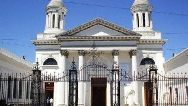 Quedó libre abusador de una niña en la Catedral de Lomas