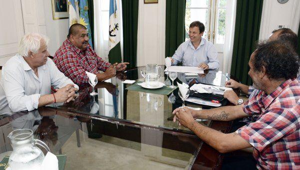 Aumento del 30% para trabajadores municipales de Almirante Brown