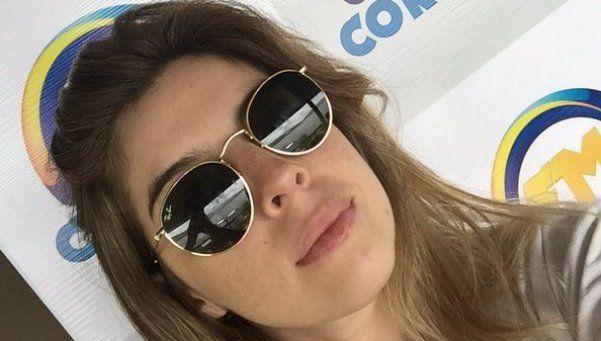 Dalma Maradona a un paso de sumarse al Bailando 2016