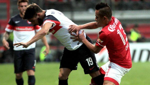 San Lorenzo perdió ante Toluca y depende de un milagro para clasificarse