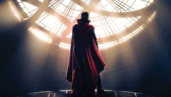 Tráiler | Marvel presentó al Doctor Strange, su hechicero supremo