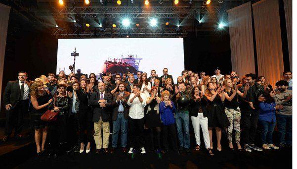 La TV Pública presentó su nueva programación 2016