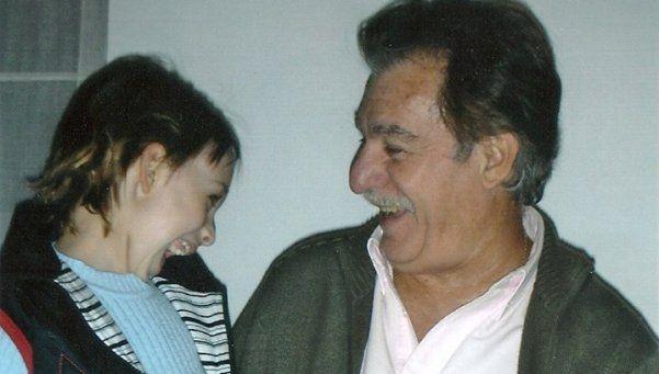 """Storani le dedicó una carta a su hijo: """"Tenía actitud para la vida"""""""