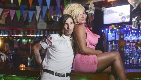 El Gigoló se casará con una ex integrante del grupo Las Primas