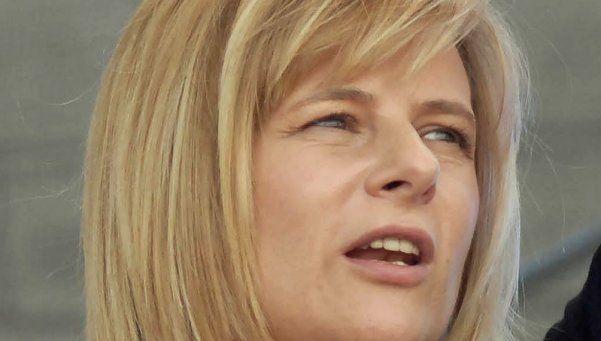 Mientras la gobernadora Vidal pierde la calle, se habla de millones para obras