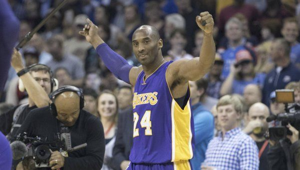 Como en una película, Kobe Bryant puso fin a su increíble carrera