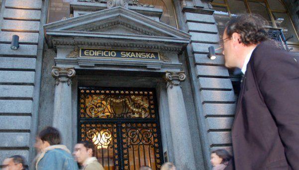 La Justicia avanza en la reapertura del caso Skanska