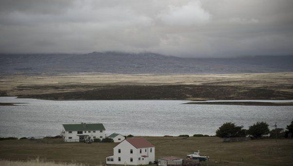 """""""Exilio de Malvinas"""": afuera, donde está la libertad"""