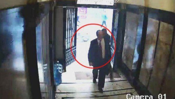 Por un video, el abogado que mató al cerrajero seguirá preso