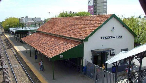 Berazategui: hallaron asesinada a una joven