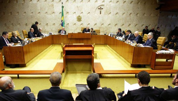 Durísimo revés de la Corte a Dilma