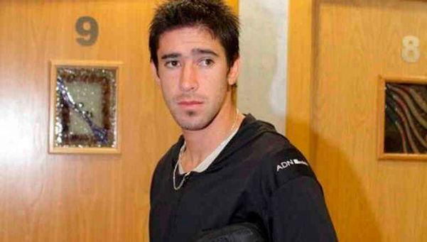 Pablo Pérez tiene un esguince y es duda para el Superclásico