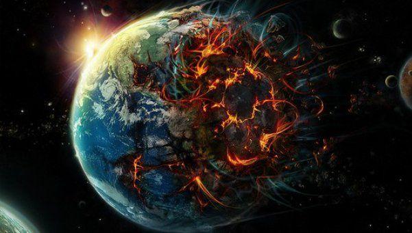 Científico asegura que el Planeta X acabará con la Tierra
