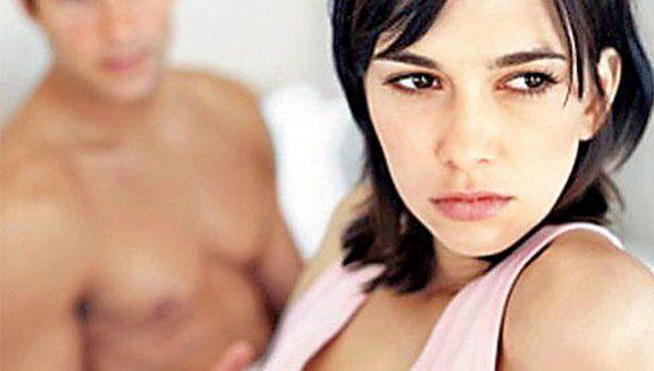 Cuando sexo y deseo no se corresponden