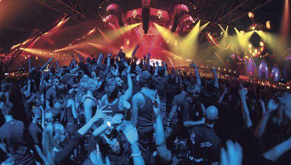 Vuelven a prohibir las fiestas electrónicas en Capital Federal