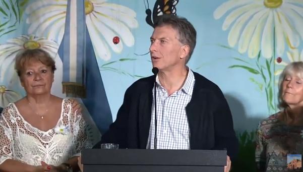 Oficialistas y opositores destacaron las nuevas medidas de Macri