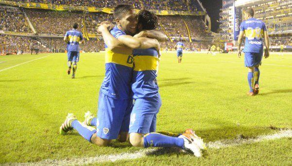 Con suplentes, Boca goleó a Aldosivi y cerró una buena semana